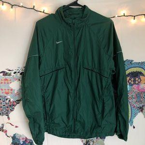Lightweight Nike Jacket